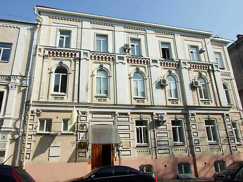 Будинок (№ 6а)