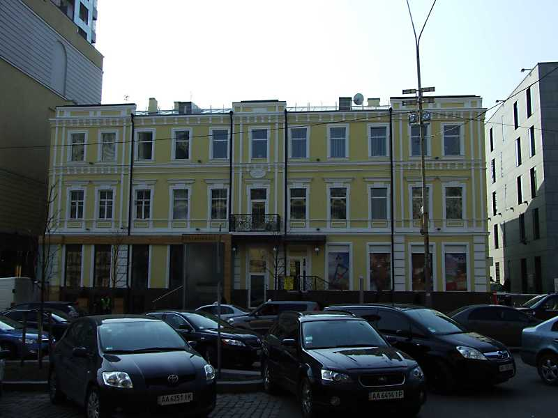 Будинок (№ 23)