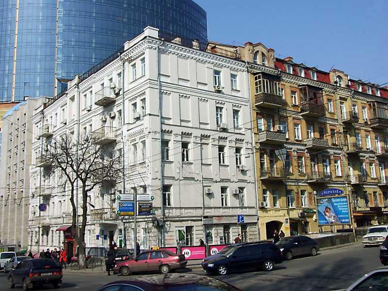 Будинок (№ 26 / Пирогова, 4)