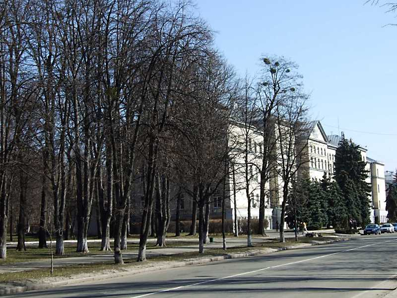 2012 р. Загальний вигляд з південного заходу