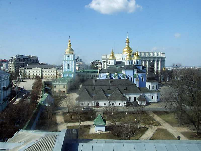 Михайлівський Золотоверхий монастир (№…