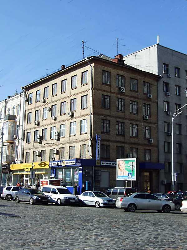 Будинок (№ 74)