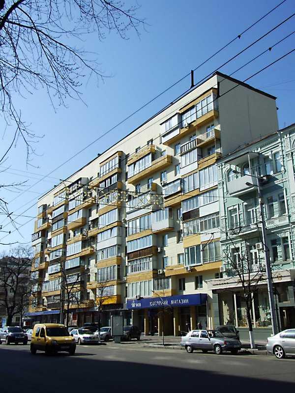 Житловий будинок (№ 112)