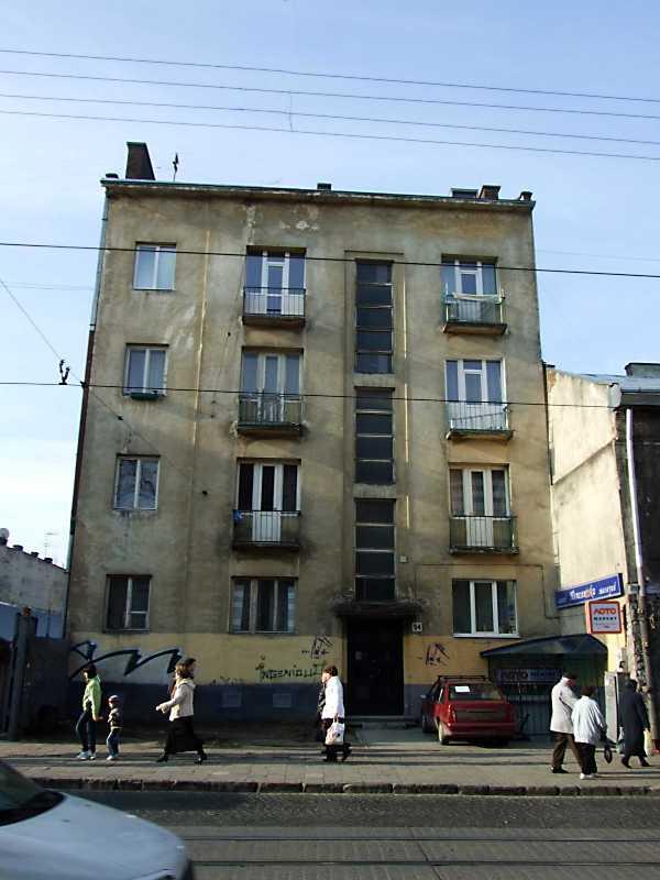 Житловий будинок (№ 54)