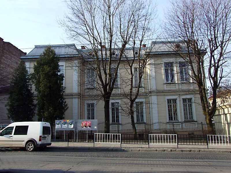 Палац (№ 44)