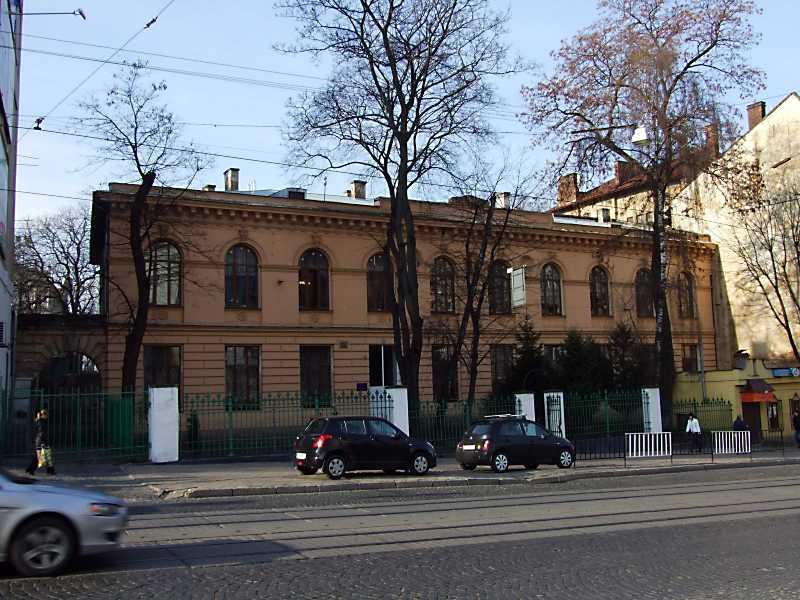 Школа (№ 38)