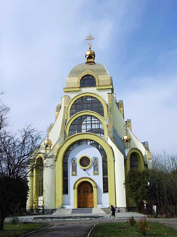 Церква св.Бориса і Гліба (№ 150)