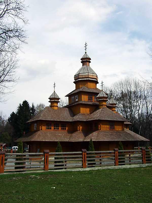 Церква блаженних мучеників УГКЦ (№ 31)