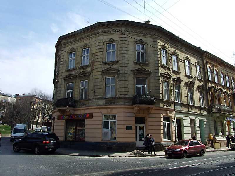 Житловий будинок (№ 91)