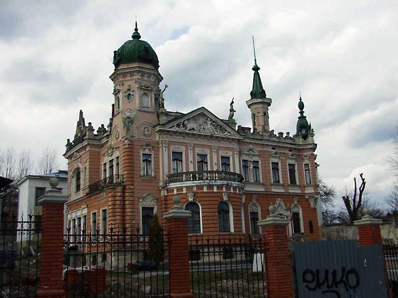 Національний музей (№ 42)