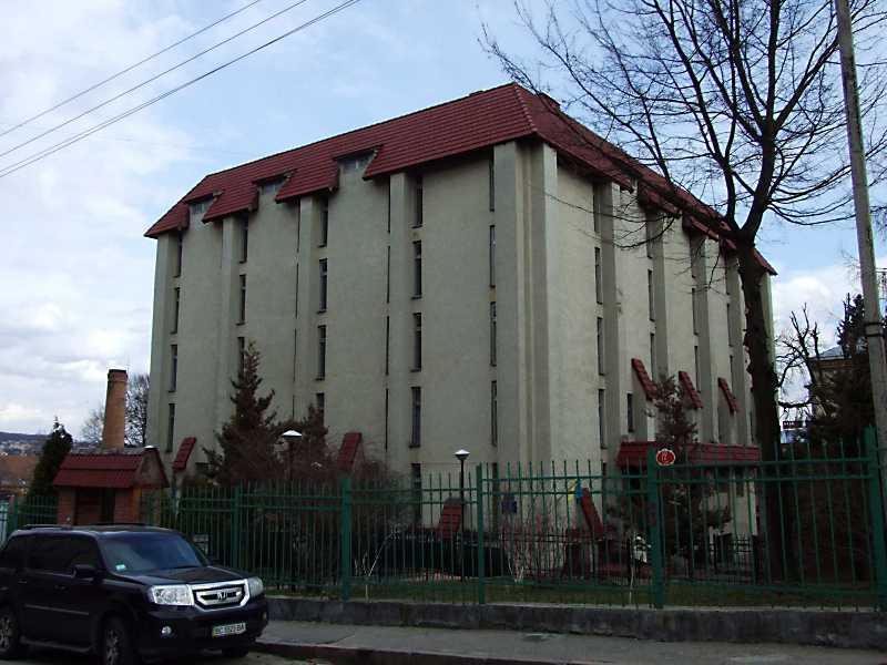 Бібліотека (№ 17)