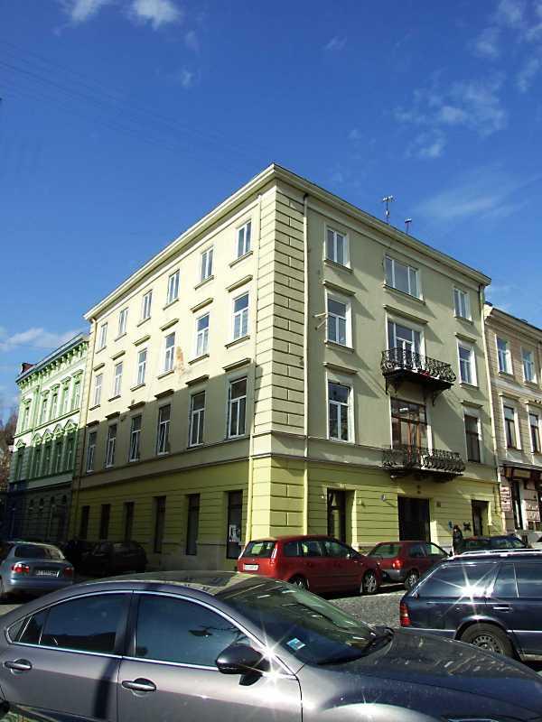 Житловий будинок (№ 23)