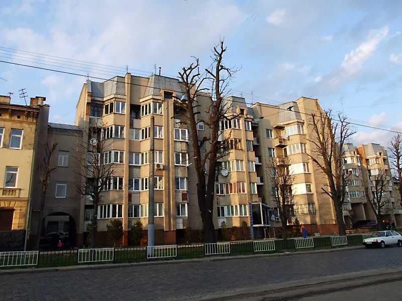 Житловий будинок (№ 119)