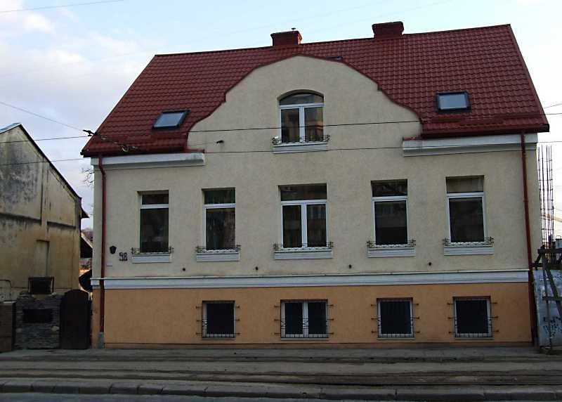 Житловий будинок (№ 98)