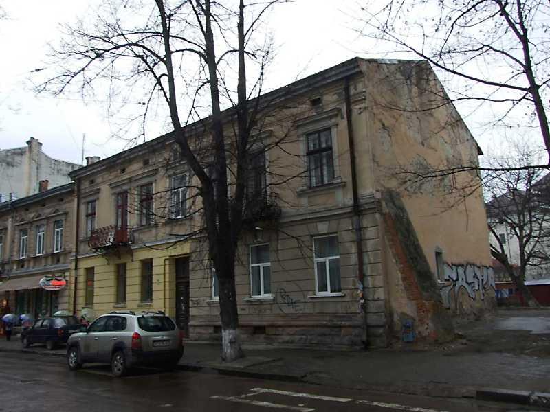 Житловий будинок (№ 29)