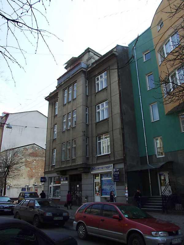 Будинок (№ 38)
