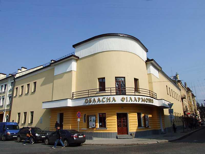 Театр (№ 3)