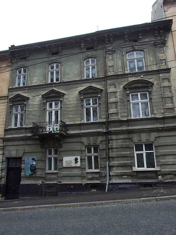 2012 р. Головний фасад