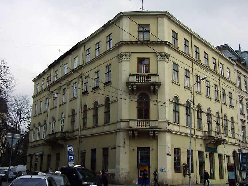 Будинок (№ 24)