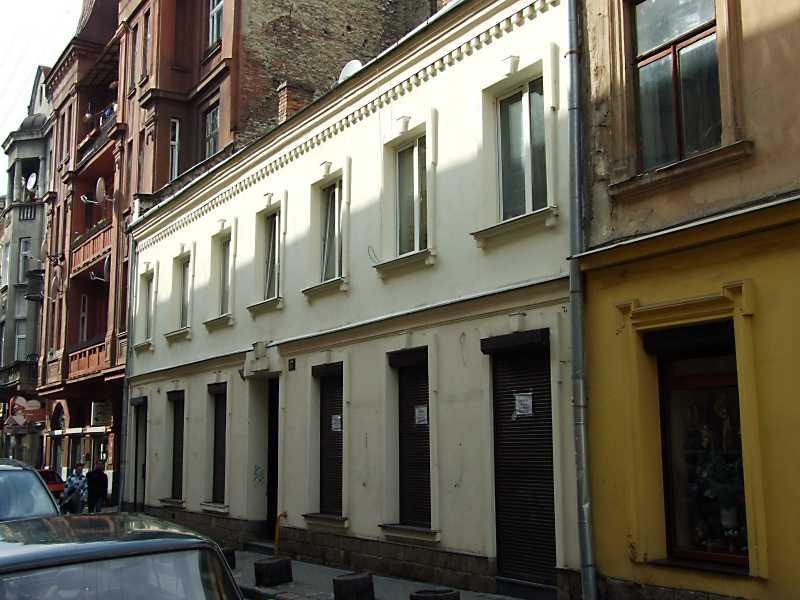 Будинок (№ 17)