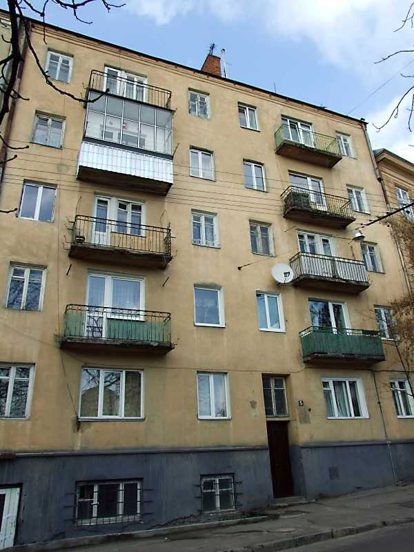 Житловий будинок по вул. Максима…