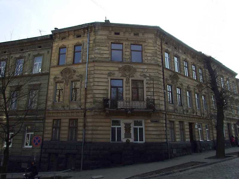 Житловий будинок (№ 26)