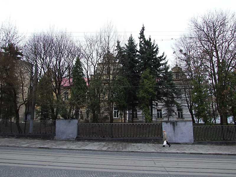 2012 р. Загальний вигляд з півночі