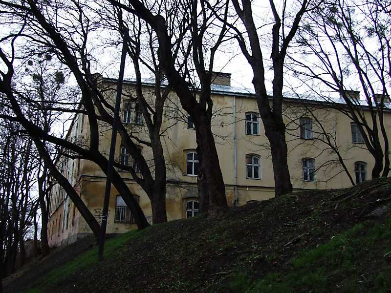 Житловий будинок (№ 12)