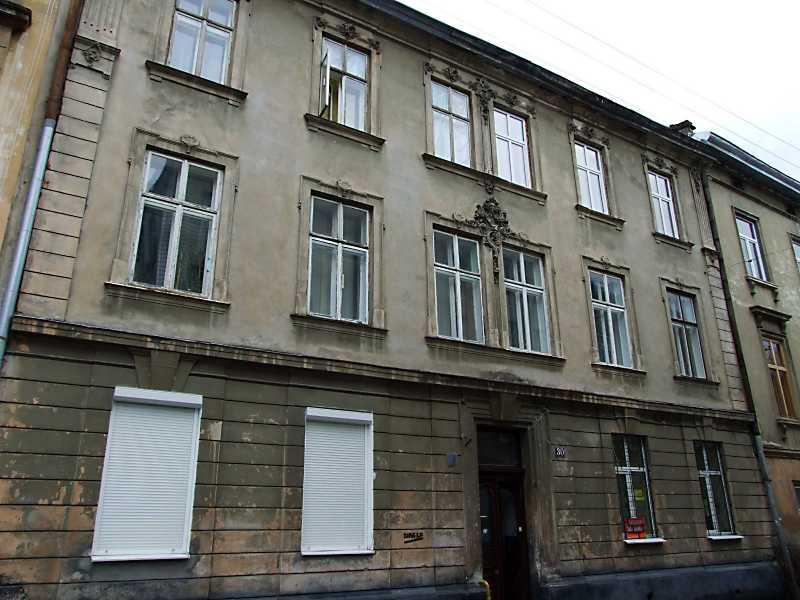 Будинок (№ 30)