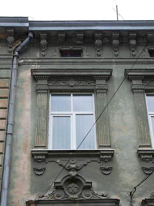 2012 р. Вікно 3-го поверху
