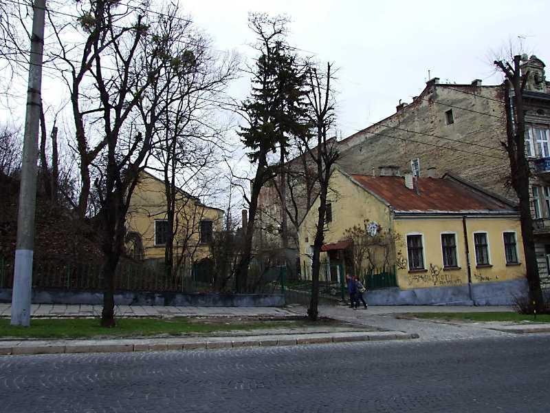 Будинок (№ 28)