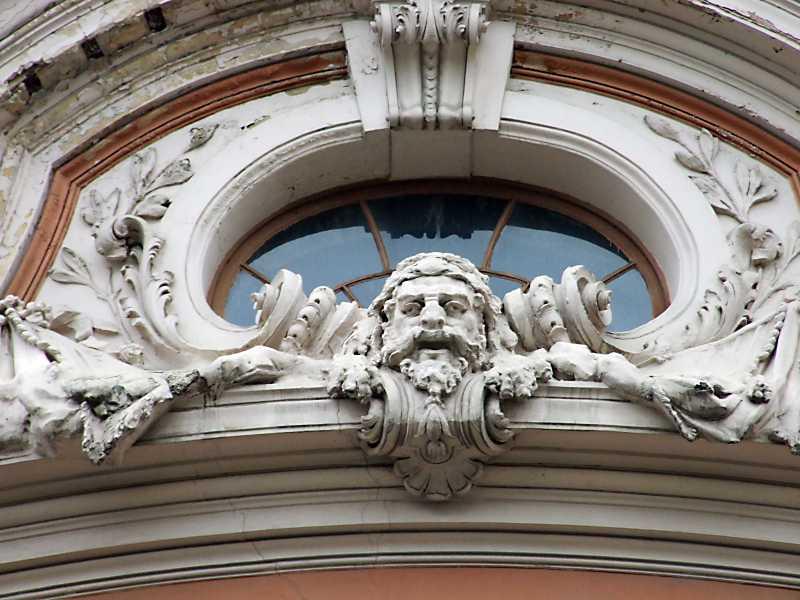 Вікно-люкарна