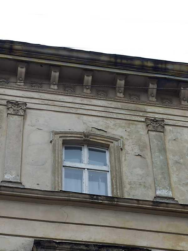 2012 р. Вікно 4-го поверху