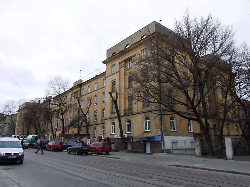 Житловий будинок (№ 42)