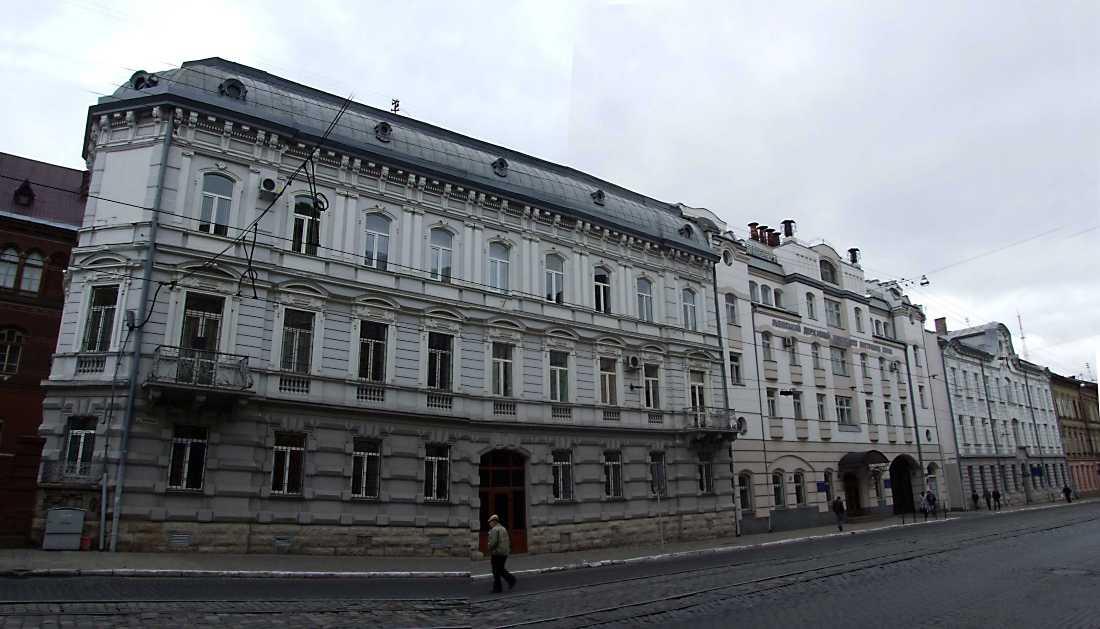 2012 р. Панорама будинків № 26 – 24