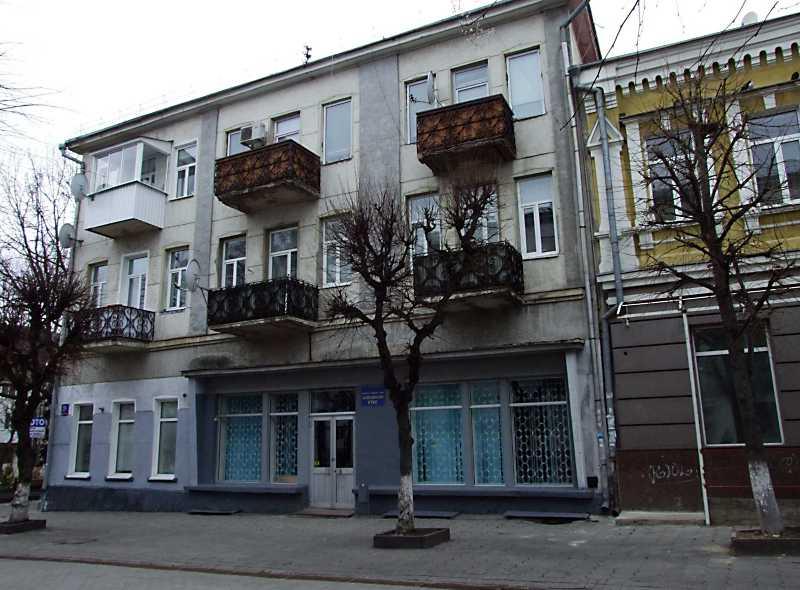 Будинок (№ 25)