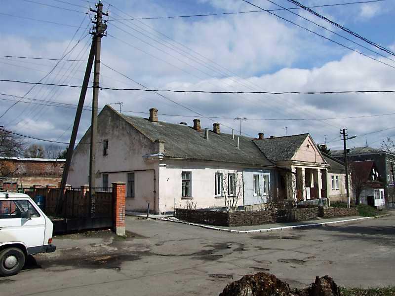 Будинок (№ 31)