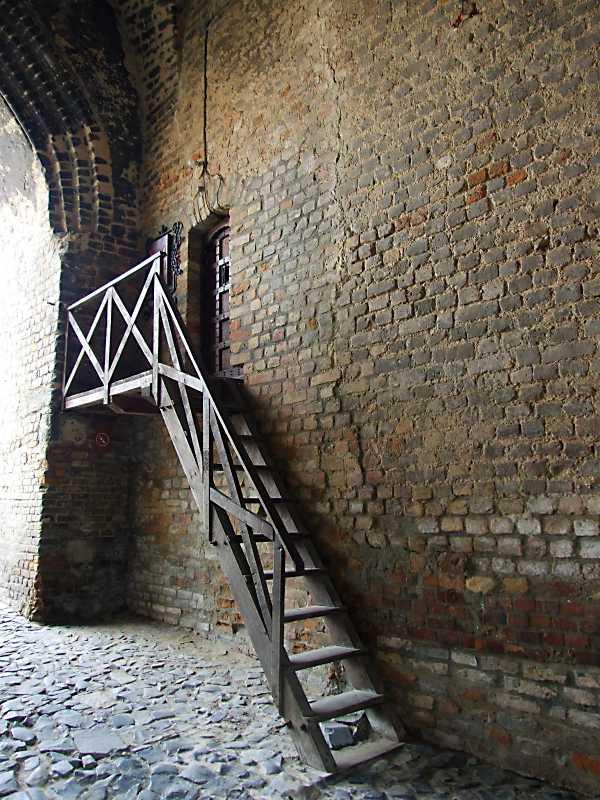 2012 р. Фрагмент південної стіни…