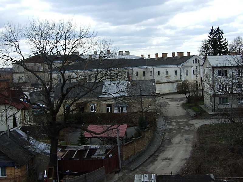 2012 р. Загальний вигляд з північного сходу