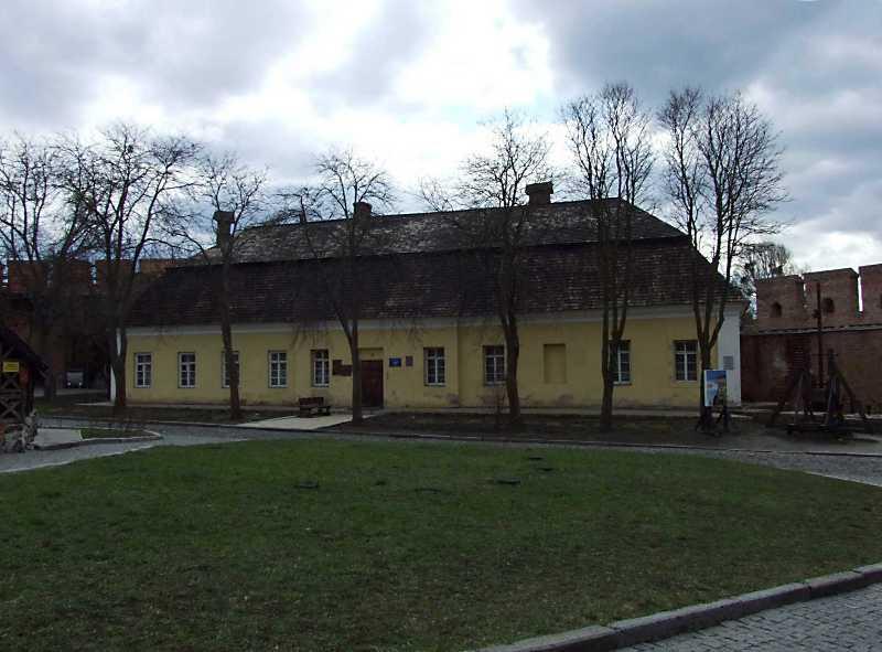 Шляхетський будинок