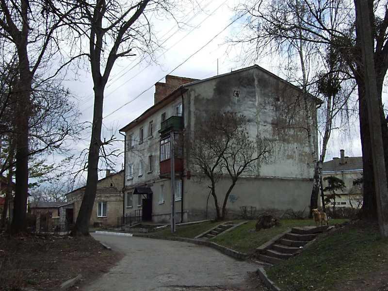 Плитниця вул.