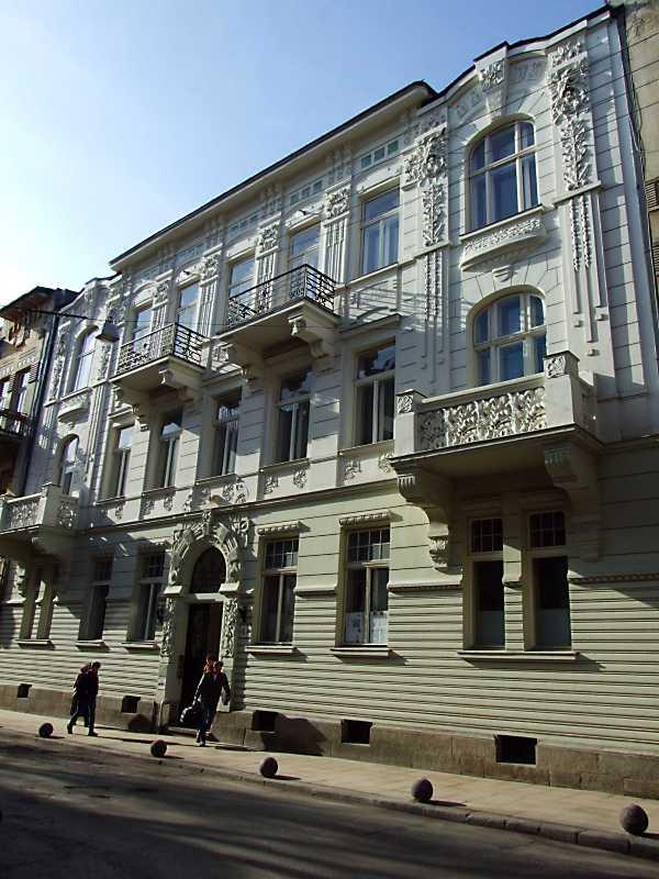 Будинок (№ 6)