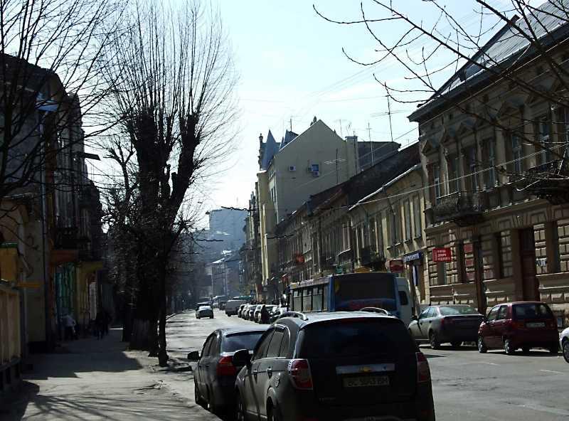 Тарнавського вул.