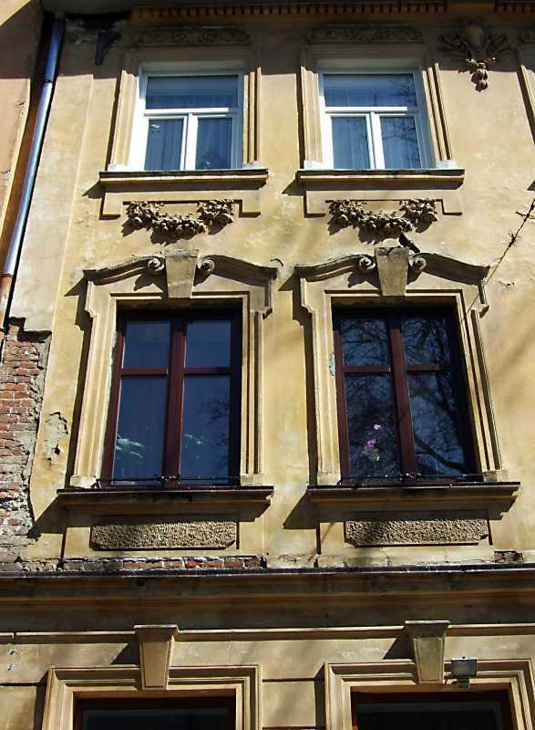 2013 р. Вікна 2-го поверху