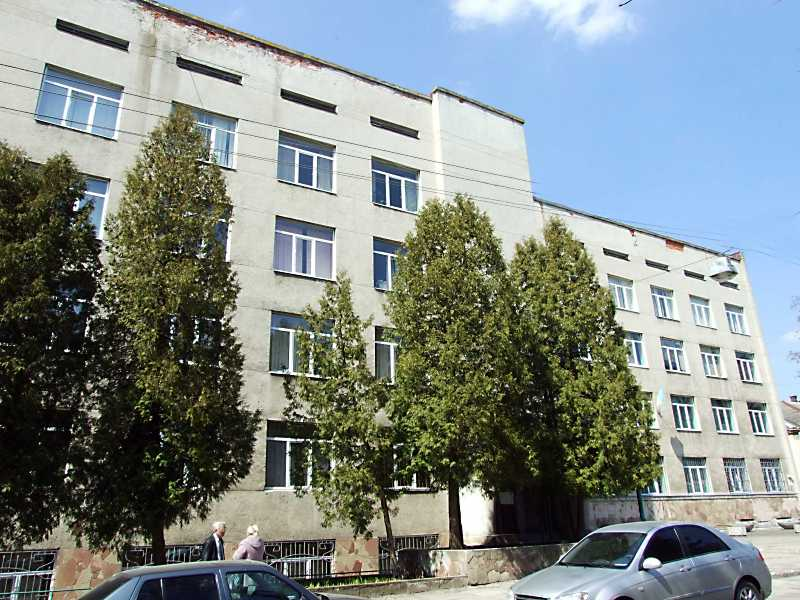Факультет електроніки Львівського…