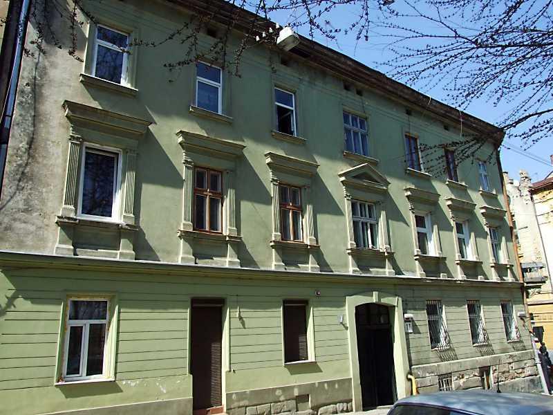 2013 р. Загальний вигляд з боку вул.…