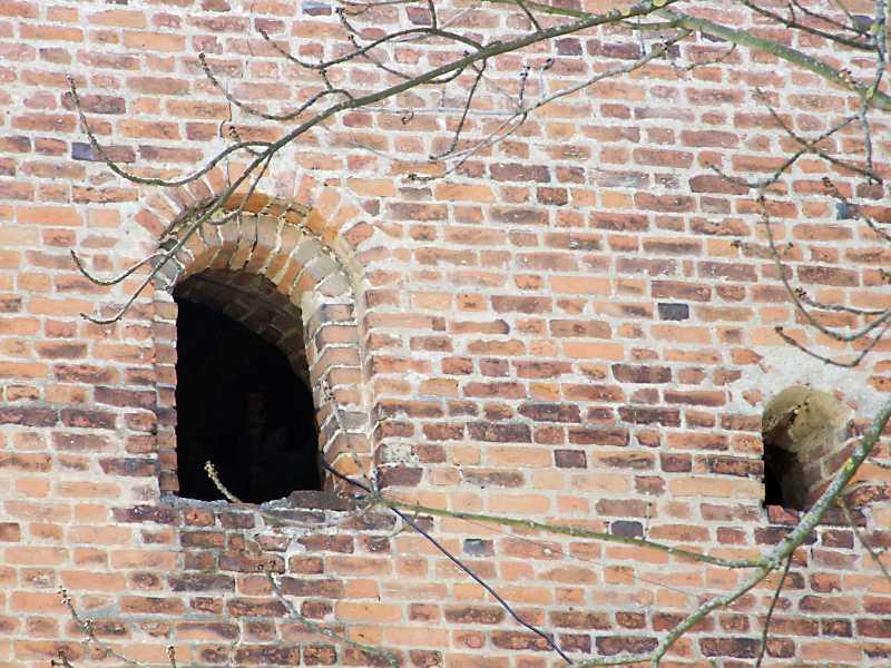 Вікна 2-го ярусу