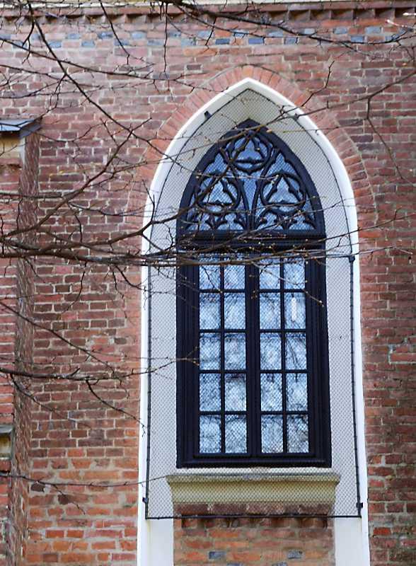 Вікно 2-го ярусу