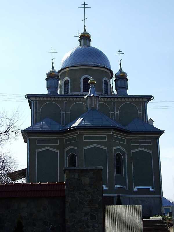 Собор св. Іова Почаївського (№ 58)