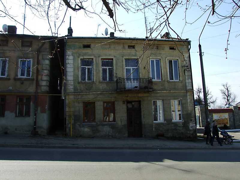 Житловий будинок (№ 60)